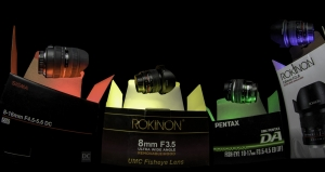 Rokinon 8mm vs. 10mm vs. Sigma 8-16mm vs. Pentax 10-17mm Ultra-wide Showdown
