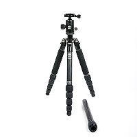 Sirui T-025x Travel Tripod Review