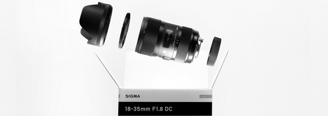 Sigma 18-35mm Autofocus: A Second Look