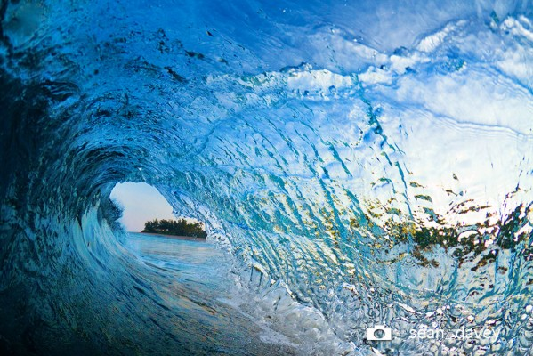 I've always loved shooting waves right from my very first photograph. particularly inside of them, but I'm open to all kinds of wave, even ones that don't tube at all...