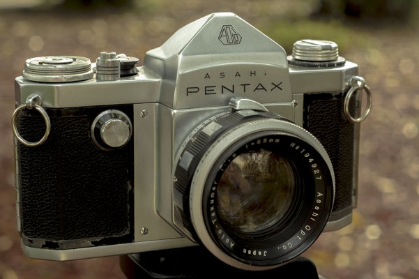 Manual Focus Lens Choices for Pentax