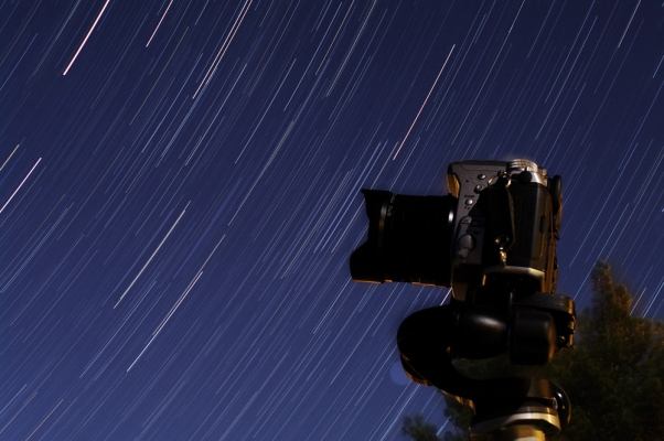 Astrophotography Part 1 of 6: Planning the Shoot