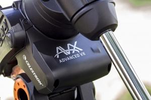 Celestron AVX Product Review