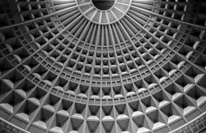 Image Composition: Converging Lines