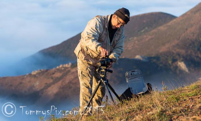 Pentaxian Profile: Mike Oria