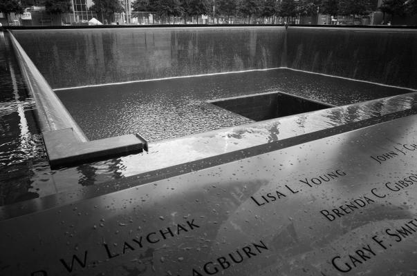 9/11 Ground Zero