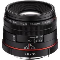 HD Pentax-DA 35mm F2.8 Limited Macro