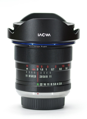 Venus Optics Laowa 12mm F2.8 In-depth Review