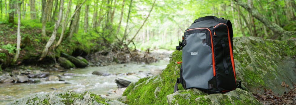 Mindshift Gear Photocross 15 Backpack Review Posted