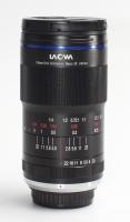 Laowa 100mm F2.8 2x Ultra Macro APO