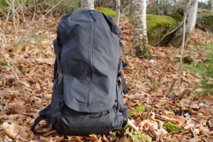 Fernweh Backpack (from Wandrd) Review Posted