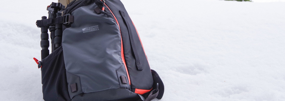 Review of the Photocross 13 Sling Bag by Mindshift Gear