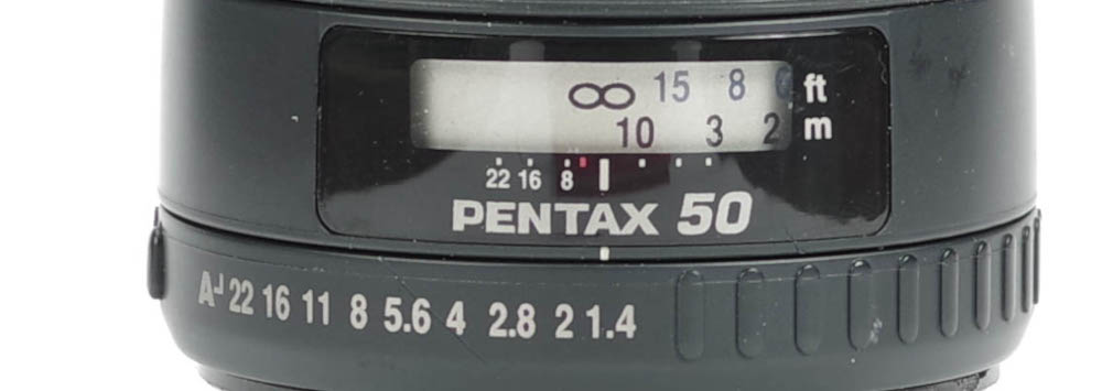 SMC Pentax-FA 50mm F1.4 Re-Reviewed