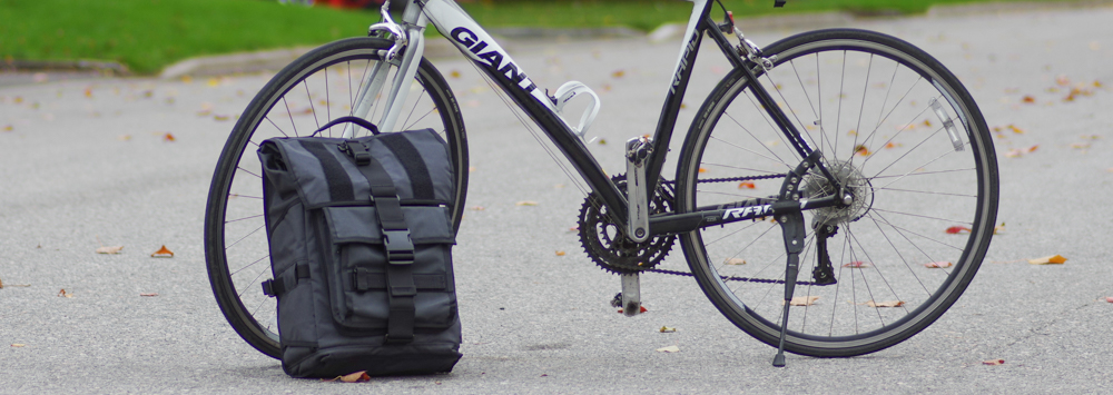 Review: The Integer Backpack from Mission Workshop