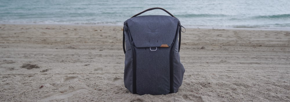 Peak Design Everyday Backpack V2 and Backpack Zip Review Posted