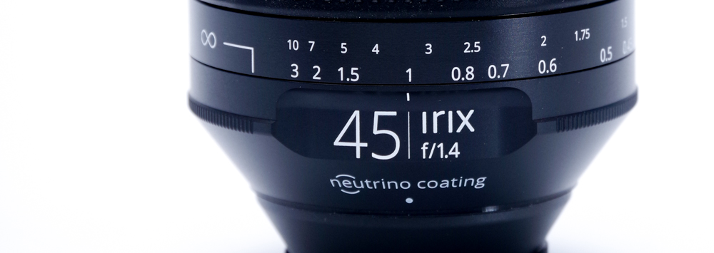 Irix 45mm F1.4 Review Posted