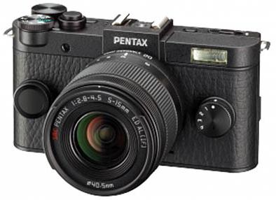 Pentax Q2 Rumor