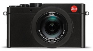 Leica D-Lux (Typ 109) Review