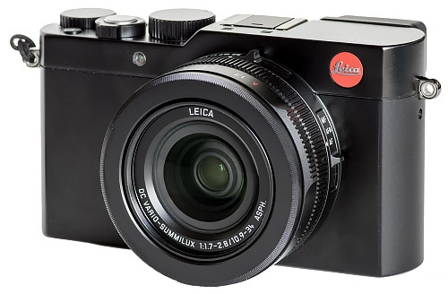 Leica D-Lux (Typ 109) In-depth Review