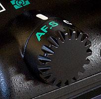 AFS AFC Switch