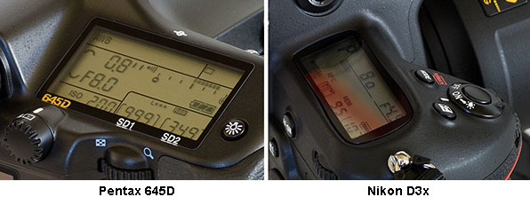 Top LCD LCD screens compared