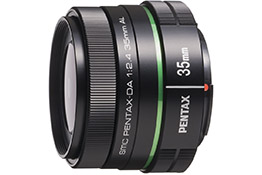 Pentax-DA 35mm F2.4 Review