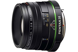 Pentax-DA 35mm F2.8 Macro Review