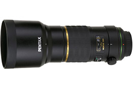 Pentax-DA* 300mm F4 Review