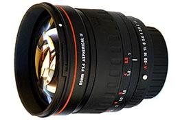 Vivitar (Samyang) 85mm F1.4