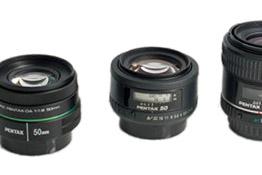 Pentax 50mm Prime Lens Shootout