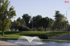 Fountain F11