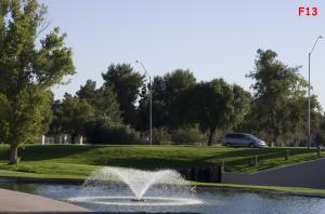 Fountain F13