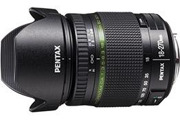Pentax-DA 18-270mm F3.5-6.3 Review