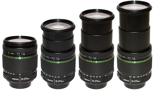 Ảnh chụp với lens Pentax DA 18-270mm f/3.5-6.3