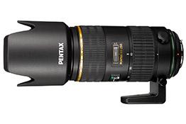 Pentax DA* 60-250mm F4 Review