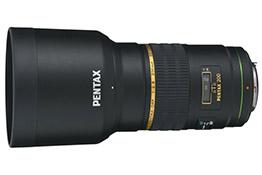 Pentax-DA* 200mm F2.8 Review