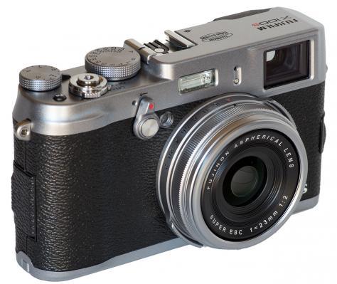 Fujifilm X100s In-depth Review