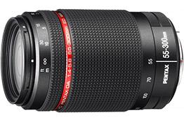 HD Pentax-DA 55-300mm F4-5.8 ED WR Review