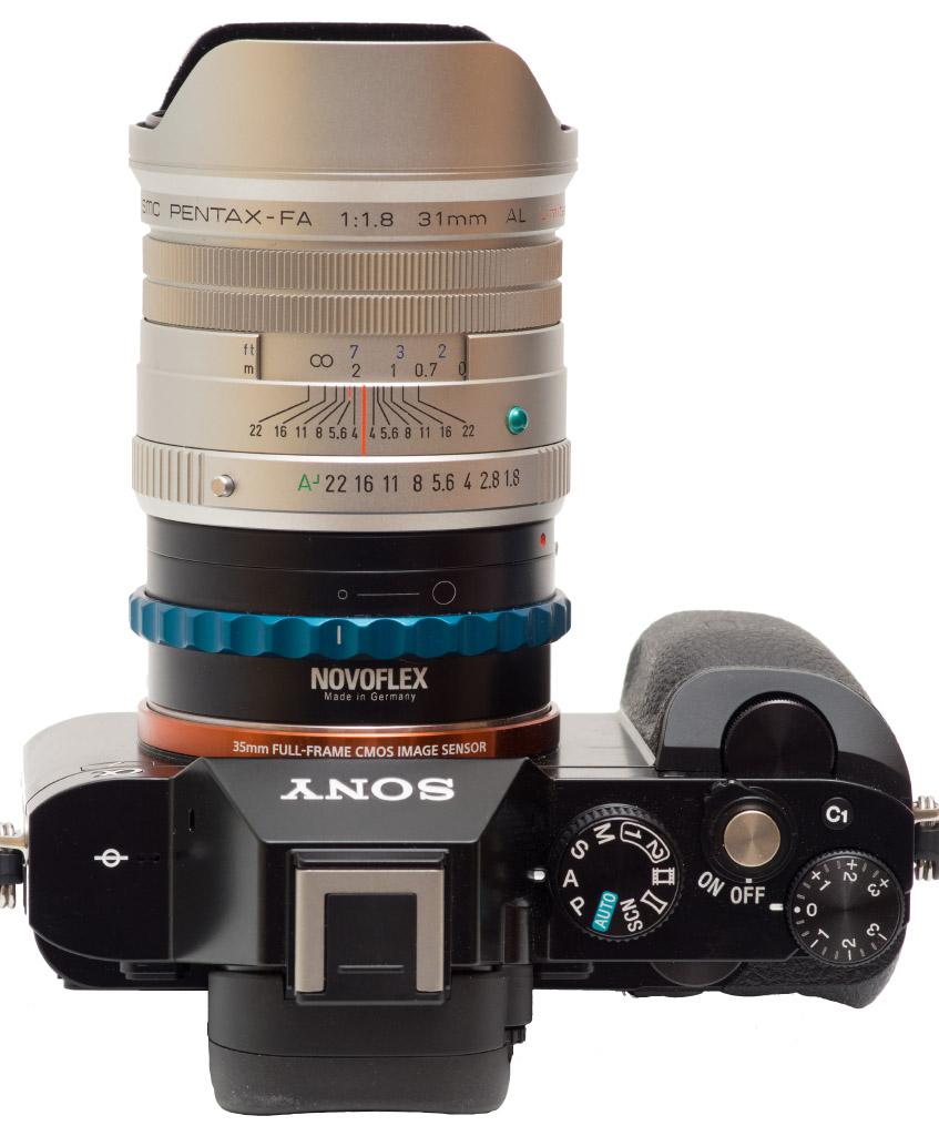 Sony A7 Инструкция На Русском - фото 5