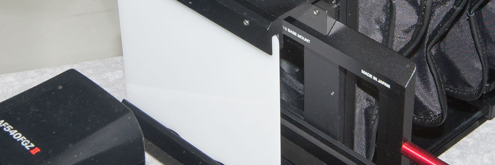 Pentax 645 Film Duplicator
