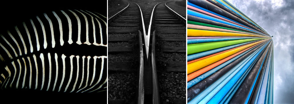 """Converging Lines"" Photo Contest Winners"