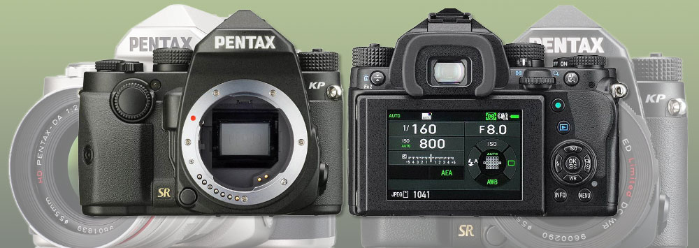A Few Days with a Pentax KP Pre-production Camera