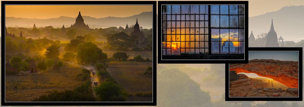 """Sunrise/Sunset"" Photo Contest Winners"