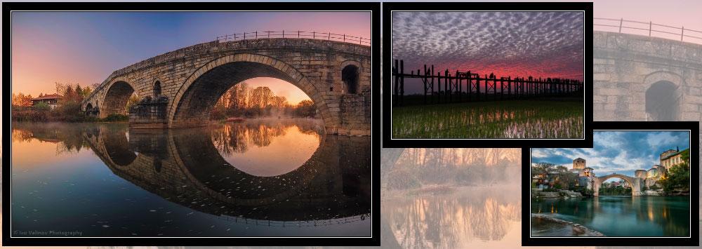 """Bridges"" Photo Contest Winners"