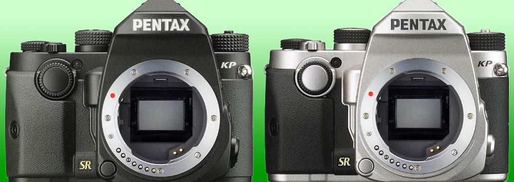 Pentax KP Review Posted