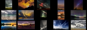"""October """"The Sky"""" Contest Finalists Announced"""