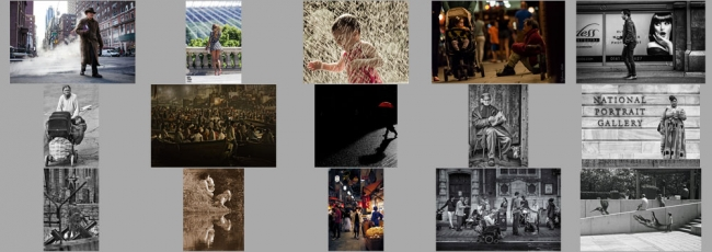 """May """"People - Candid or Street"""" Contest Finalists Announced"""