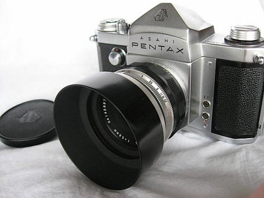 Multiple Listing of Lenses for Pentax Spotmatic M42 Screw mount Lens