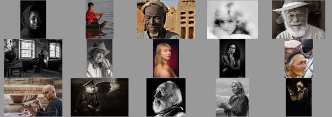"""March """"Portrait"""" Contest Finalists Announced"""