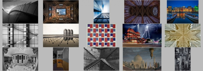 "June ""Architecture"" Contest Finalists Announced"